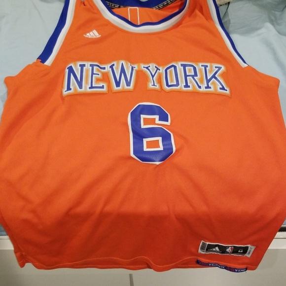 quality design f383b 2f305 New York Knicks Keistaps Porzingis Jersey